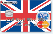 how to cancel capital one credit card uk